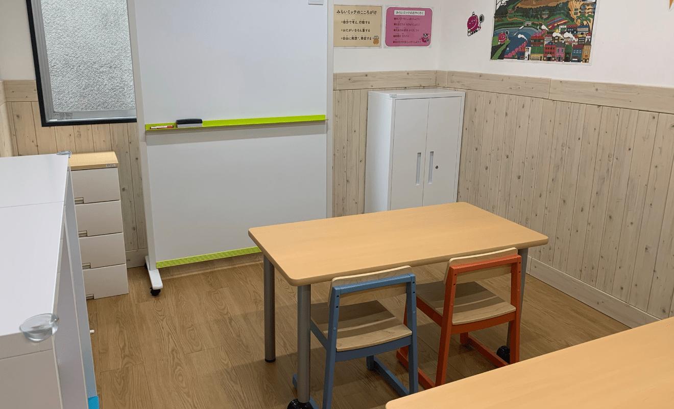 岡山駅前教室